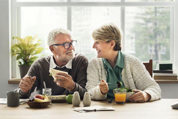 nearing retirement