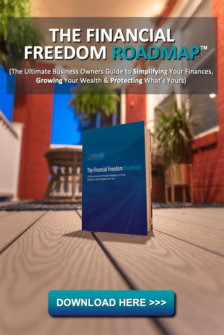 The Financial Freedom Roadmap