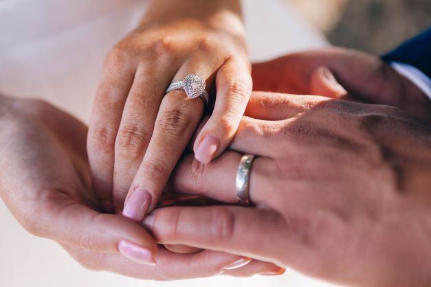 Financial reasons to tie the knot