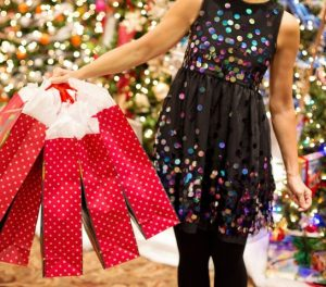 tips for managing your money at christmas