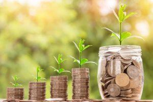 Investing & Saving your money