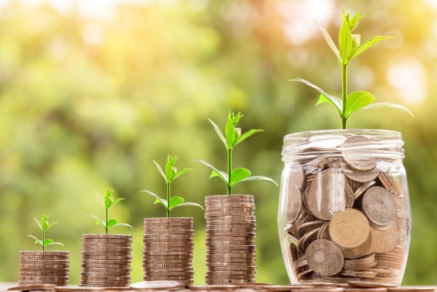 The impact of inflation on savings and investments